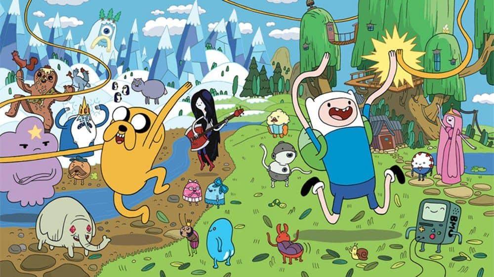 Cartoon Network | Inside Pulse