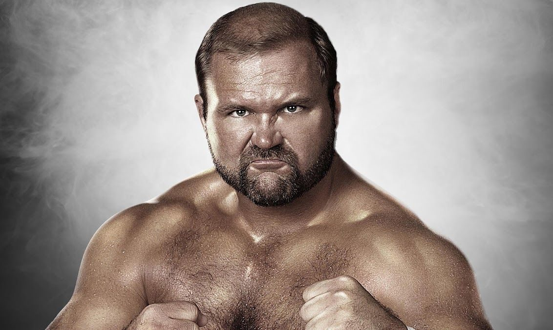 reason arn anderson fired from wwe producer job