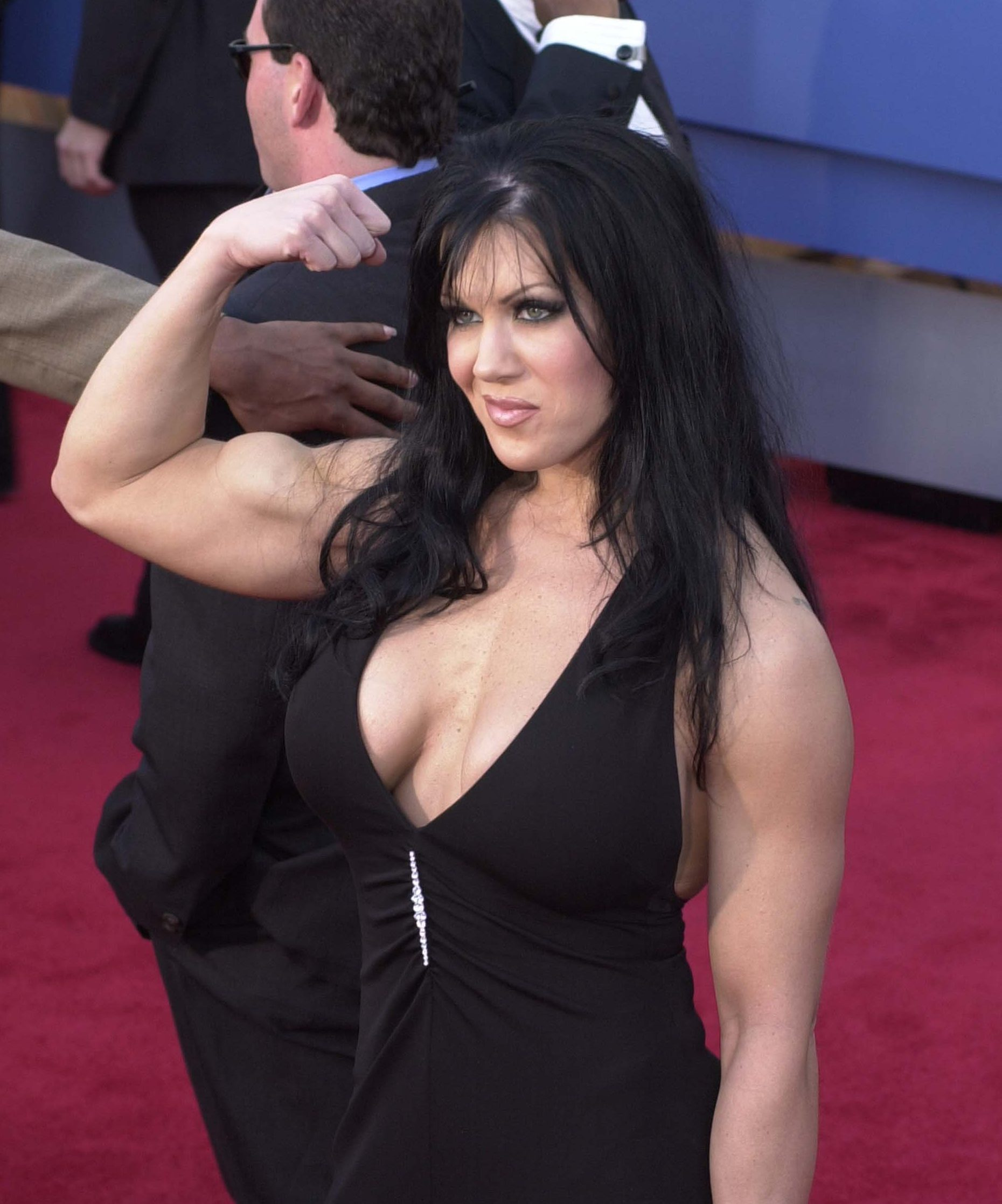 Joanie Laurer Aka Chyna To Finally Be Inducted Into Wwe Hall Of Fame In 2019, But -1945