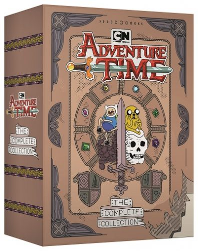 Adventure Time: The Complete Series Arrives In May | Inside