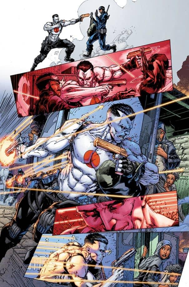 Valiant Comics Amp September 2019 Solicitations Spoilers