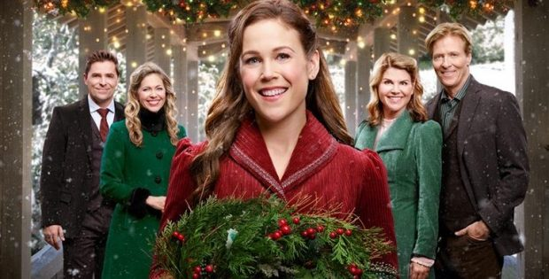 When Calls The Heart Christmas Special 2019.Dvd Review When Calls The Heart The Greatest Blessing