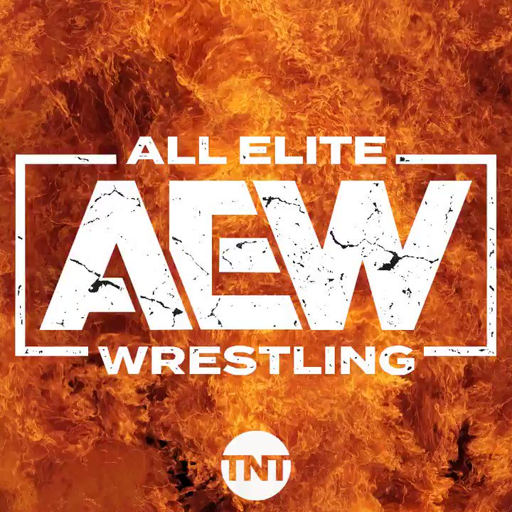 All Elite Wrestling Finds Home On TNT! AEW To Offer Weekly