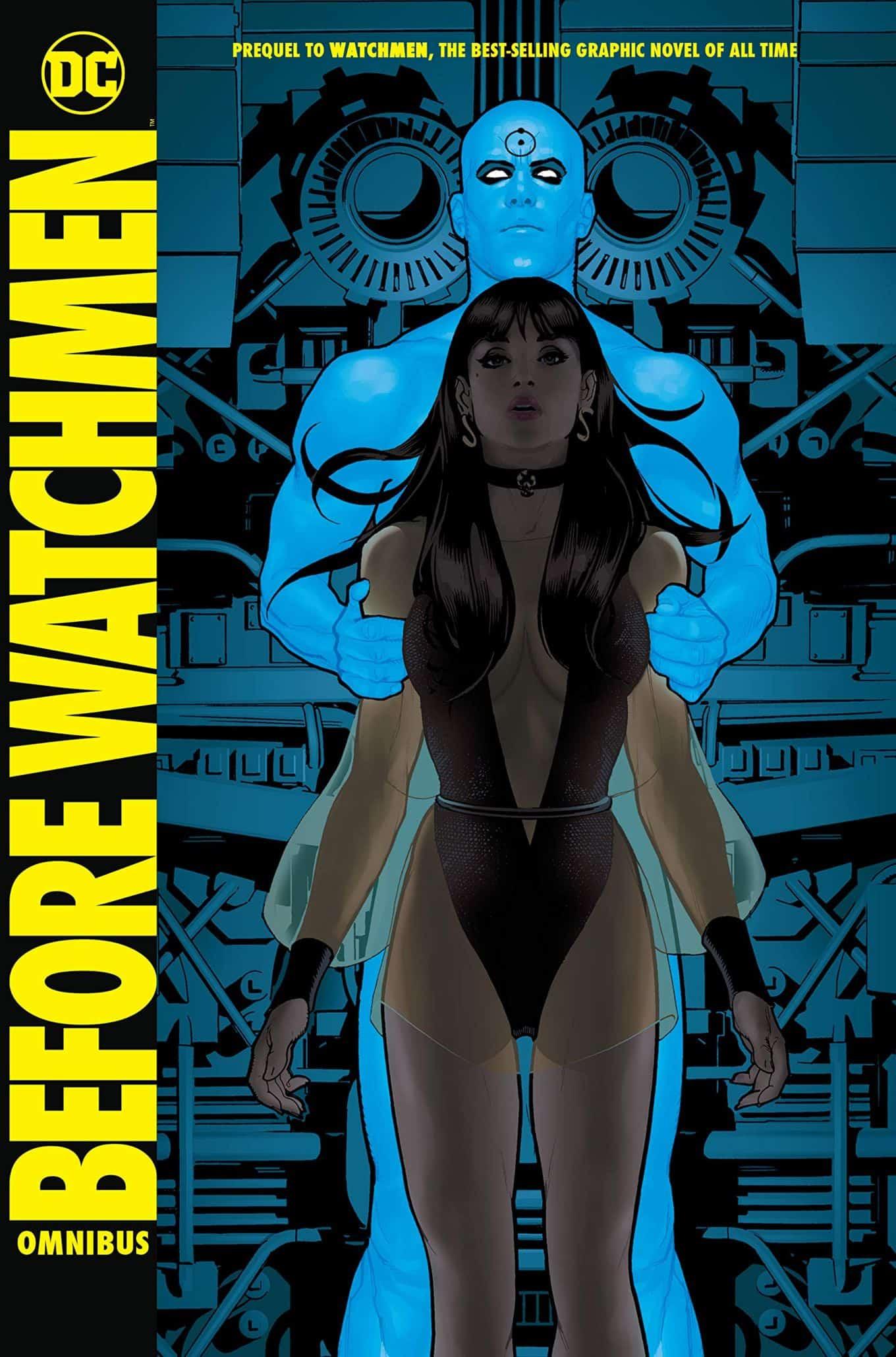 Watchman Serie