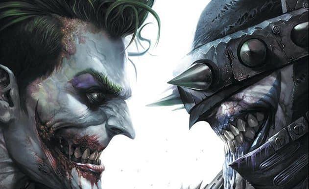 dc comics universe  u0026 the batman who laughs  6 spoilers
