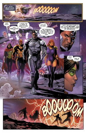 Justice League: The Flashpoint Paradox film …