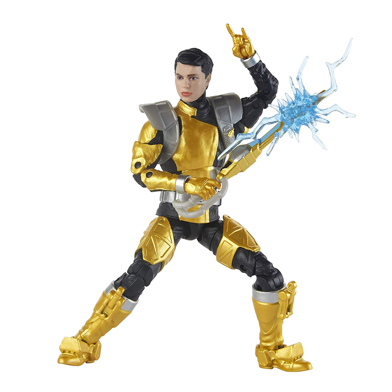 Power Rangers Lightning Collection Wave 2 & Green Ranger Vs  Putty
