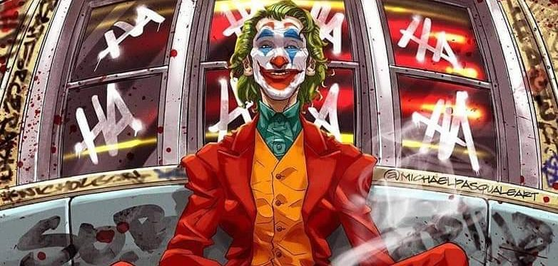 Image Result For Review Movie The Joker