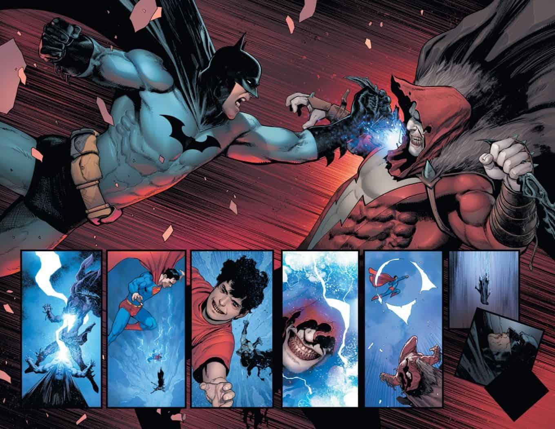 Secret Origins Vol 1 | DC Database | Fandom