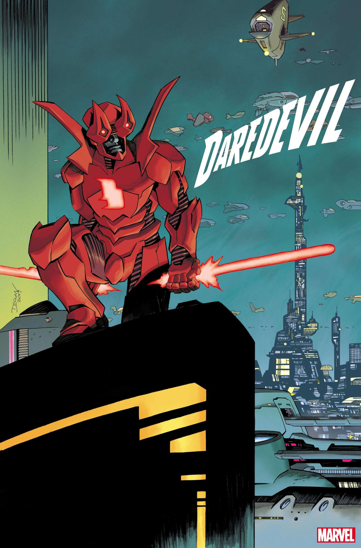 terry bradshaw_Marvel Comics Universe Continues To Tease Return Of Marvel 2099 During Dawn Of X ...