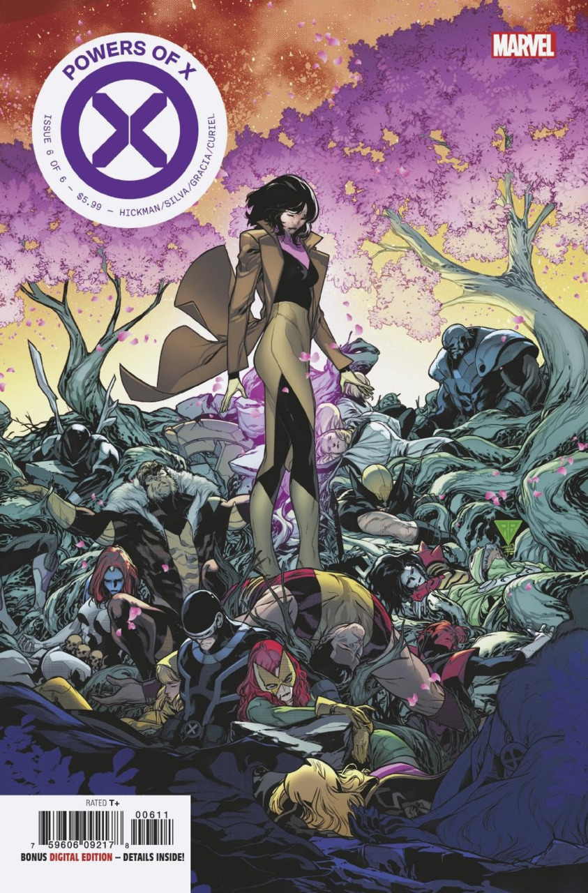 The Weekly Round Up 514 With Powers Of X 6 Superman 16 Oblivion Song 20 Journey To Star Wars The Rise Of Skywalker Allegiance 1 More Inside Pulse