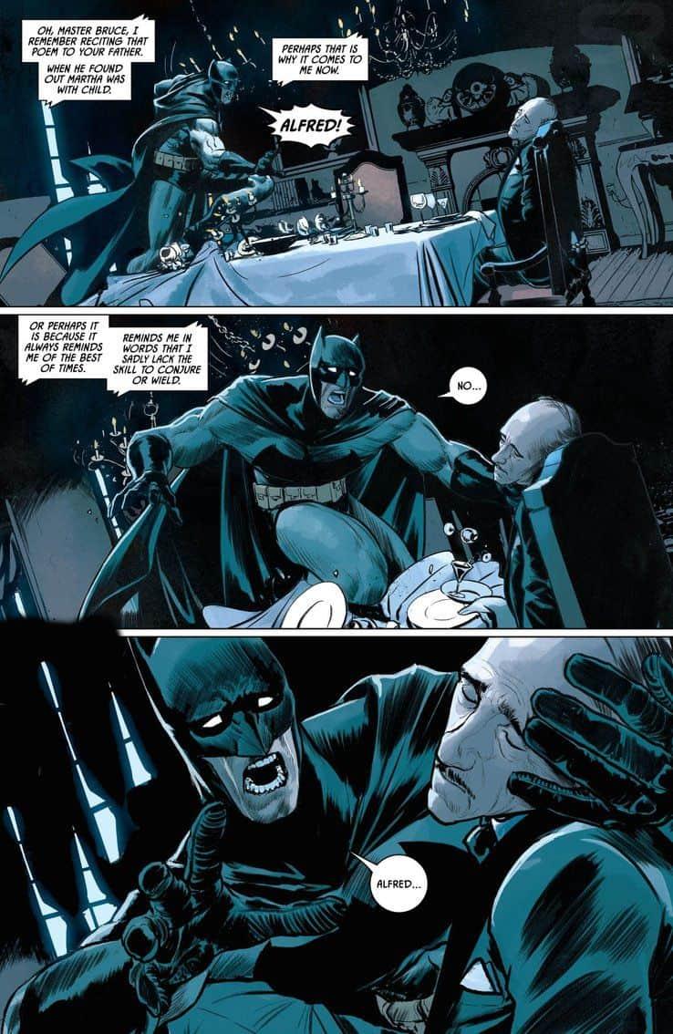 Batman Tag 2020