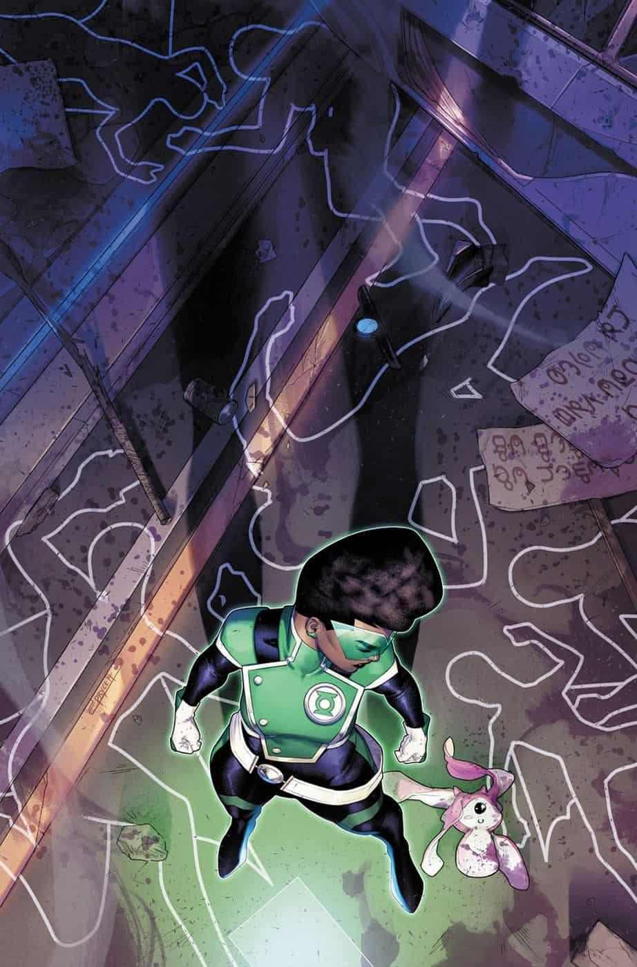 Best Comics Of 2020.Dc Comics Universe February 2020 Solicitations Spoilers