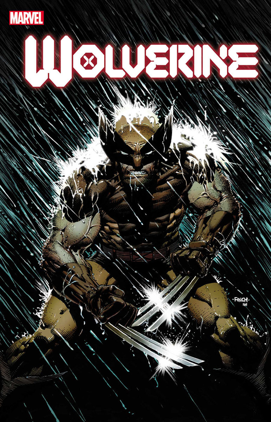 WOLVERINE 2020 ONGOING SERIES LISTING DAWN OF X//3 4 5 6 7//1st SOLEM//YOU PICK