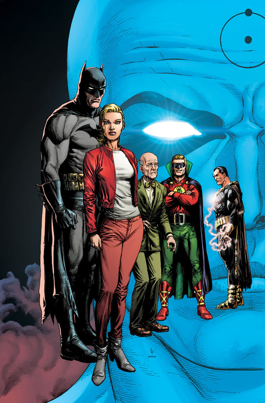 Dc Comics Universe April 2020 Solicitations Spoilers Doomsday