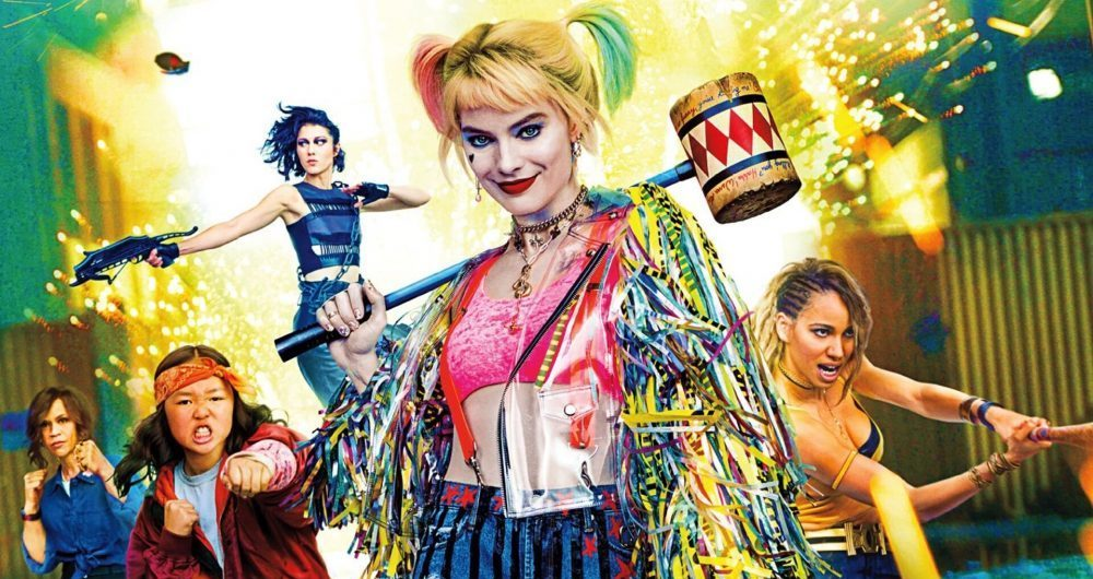 Birds Of Prey The Fantabulous Emancipation Of One Harley Quinn Inside Pulse