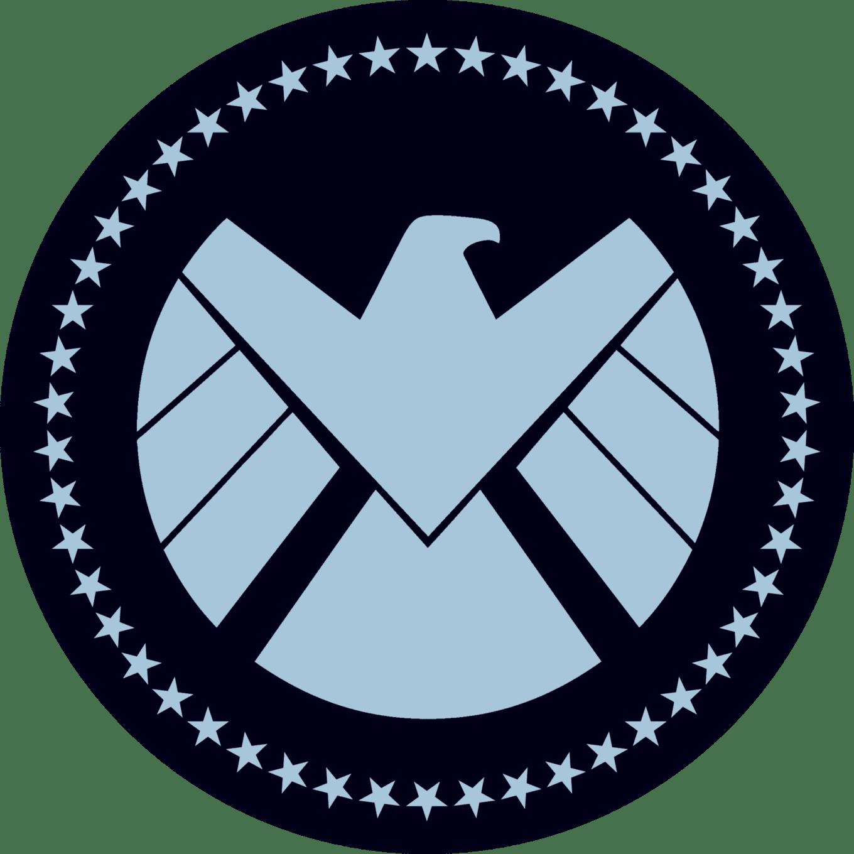 Agents of SHIELD logo symbol 2 | Inside Pulse