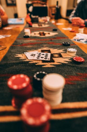 Inside Pulse Can Online Gambling be Considered Gaming?