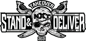 <div>WWE Reveals NXT Takeover Stand & Deliver Night 1 & 2 Cards!</div>