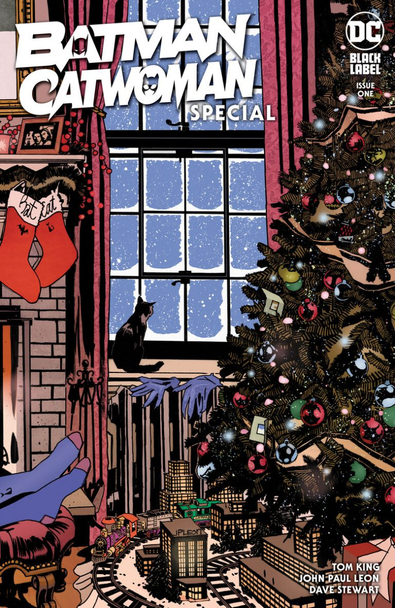 DC Comics & July 2021 Solicitations Spoilers: A Special ...
