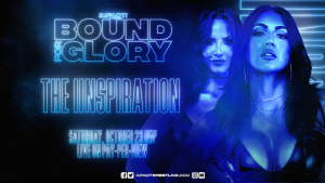 Former WWE Women's Tag Team Champions The IIconics Set To Debut As The IInspiration At Impact Wrestling's Bound For Glory 2021 & Challenge For The Knockouts Tag Team Titles!